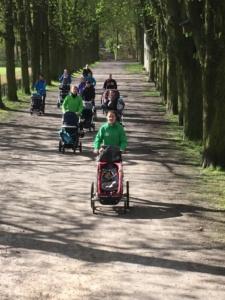 Fitnesskurse mit Kind in Berlin-Nordwest