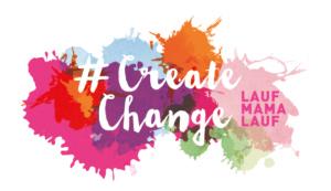 Sei dabei - Create Change!