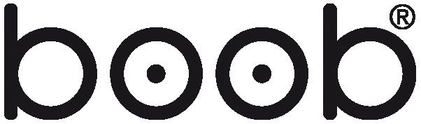 boob Logo LAUFMAMALAUF Adventskalender