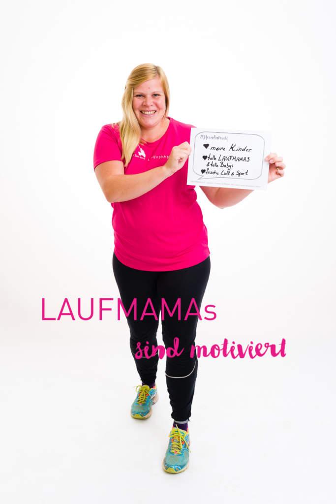 Silke LAUFMAMALAUF-Partnerin in Paderborn